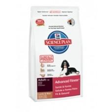 Hills Adult Advanced Fitness Lamb & Rice для собак всех пород с ягненком (3кг, 7.5кг, 12кг)