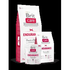 Brit Care Endurance для взрослых активных собак всех пород (3кг, 12кг)