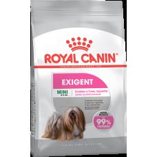 Royal Canin MINI EXIGENT для собак привередливых в питании