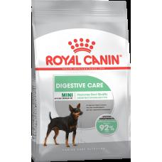 Royal Canin MINI DIGESTIVE CARE для собак с чувствительным пищеварением 1кг