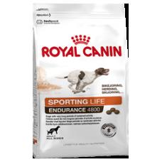 Royal Canin ENDURANCE 4800 для взрослых собак подверженных затяжным и повышенным физическим нагрузкам 15кг