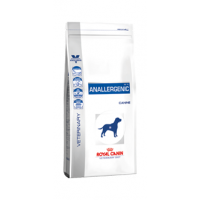 Royal Canin ANALLERGENIC при пищевой аллергии или непереносимости 3кг