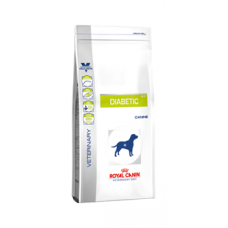 Royal Canin DIABETIC DS37 для собак страдающих сахарным диабетом 12кг