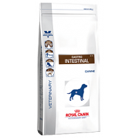Royal Canin GASTRO INTESTINAL GI25 при нарушении пищеварения 2кг