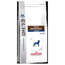 Royal Canin GASTRO INTESTINAL JUNIOR GIJ29 при нарушении пищеварения у щенков 2.5кг