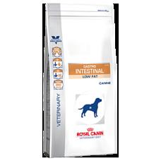 Royal Canin GASTRO INTESTINAL LOW FAT LF22 при нарушении пищеварения 12кг