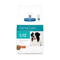 Hills Prescription Diet t/d Dental care (3кг)