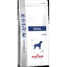 Royal Canin RENAL RF16 при хронической почечной недостаточности 14кг