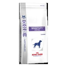 Royal Canin SENSITIVITY CONTROL SC21 (УТКА) пищевая аллергия или непереносимость 1.5кг