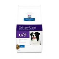Hills Prescription Diet u/d Urinary care (5кг)