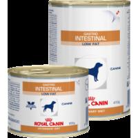 Royal Canin GASTRO INTESTINAL LOW FAT при нарушении пищеварения 200г