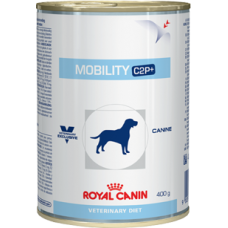 Royal Canin MOBILITY для собак при заболевании опорно-двигательного аппарата 400г