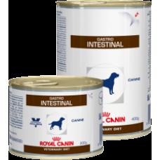 Royal Canin GASTRO INTESTINAL для собак при нарушениях пищеварения 400г