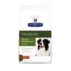 Hills Prescription Diet Metabolic Original (1.5кг, 4кг)