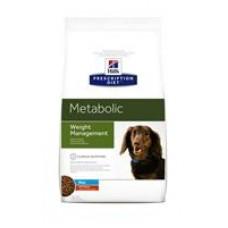 Hills Prescription Diet Metabolic Мини (1.5кг)