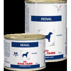 Royal Canin RENAL для собак при хронической почечной недостаточности 200г