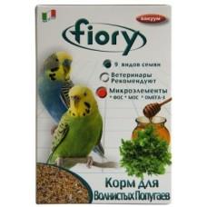 Fiory для волнистых попугаев (400г, 1кг)