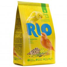 RIO. Корм для канареек. Основной рацион (500г, 1кг)
