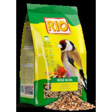 RIO. Корм для лесных певчих птиц (500г)