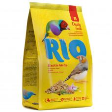 RIO. Корм для экзотических птиц (500г, 1кг)