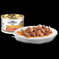 Gourmet Gold двойное удовольствие