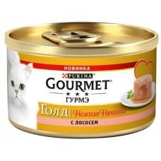 Gourmet Gold нежная начинка