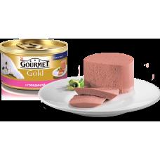 Gourmet Gold (в ассортименте)