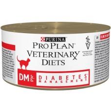 Pro Plan DM Diabetes Management при сахарном диабете (195г)