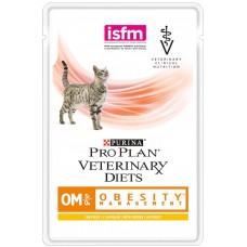 Pro Plan OM OBESITY Management для снижения и поддержания веса 85г