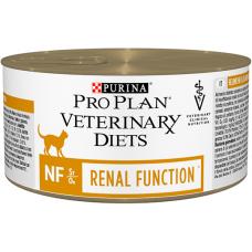 Pro Plan NF Renal Function при хронической почечной недостаточности (195г)