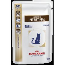 Royal Canin GASTRO INTESTINAL при нарушении пищеварения 100г