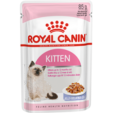 Royal Canin KITTEN INSTINCTIVE для котят