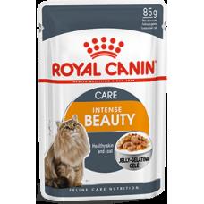 Royal Canin INTENSE BEAUTY для поддержания красоты шерсти