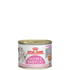 Royal Canin BABYCAT INSTINCTIVE для котят до 4 месяцев 195г