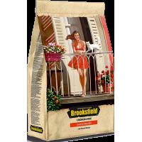 Brooksfield LIGHT/STERILIZED корм для стерилизованных кошек курица/рис 7.5кг
