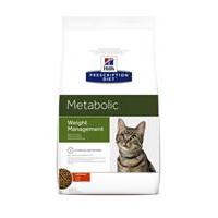 Hills Prescription Diet Metabolic при избыточном весе (1.5кг)