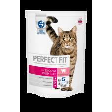 Perfect Fit Adult для взрослых кошек с говядиной (650г)