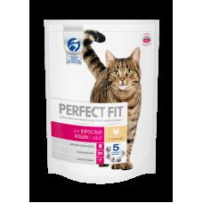 Perfect Fit Adult для взрослых кошек с курицей (650г)