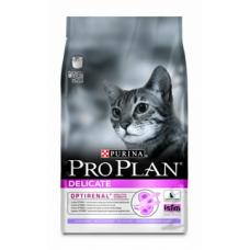 Pro Plan Delicate для чувствительного пищеварения с индейкой (100гр)