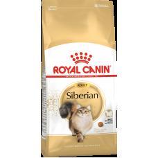 Royal Canin SIBERIAN ADULT для сибирских кошек 2кг