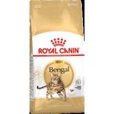 Royal Canin BENGAL ADULT для бенгальских кошек 400гр