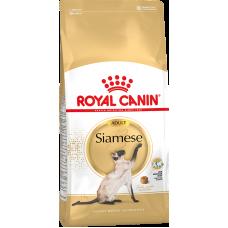 Royal Canin SIAMESE ADULT для кошек сиамской породы 2кг