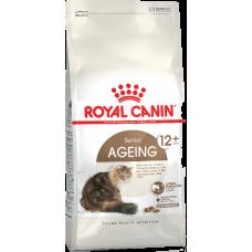Royal Canin AGEING 12+ для кошек старше 12 лет