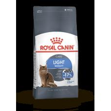 Royal Canin LIGHT WEIGHT CARE для кошек профилактика избыточного веса 400г
