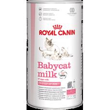 Royal Canin BABYCAT MILK заменитель молока для котят 300гр