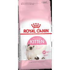 Royal Canin KITTEN для котят в возрасте до 12 месяцев 2кг