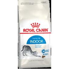 Royal Canin INDOOR 27 для кошек от 1 до 7 лет 2кг