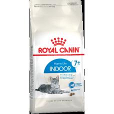 Royal Canin INDOOR 7+ для кошек старше 7 лет