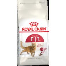 Royal Canin FIT 32 для взрослых кошек от 1 до 7 лет 15кг