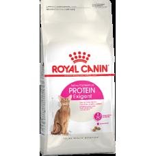 Royal Canin PROTEIN EXIGENT для кошек привередливых ко составу продукта 10кг